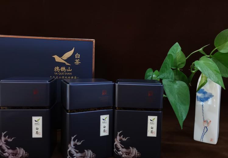 茶叶礼品盒的优点与缺点,你知道吗?