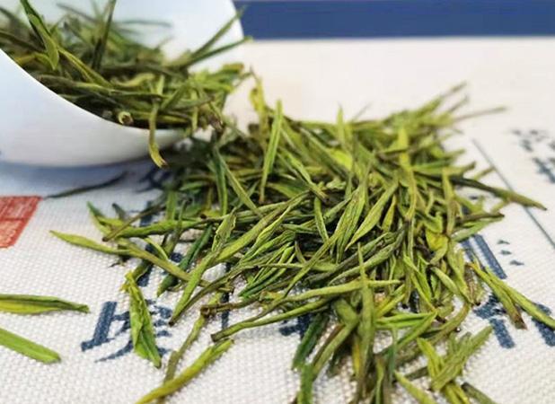 安徽茶叶礼盒 当然是推荐高性价比的【鸦鹊山】