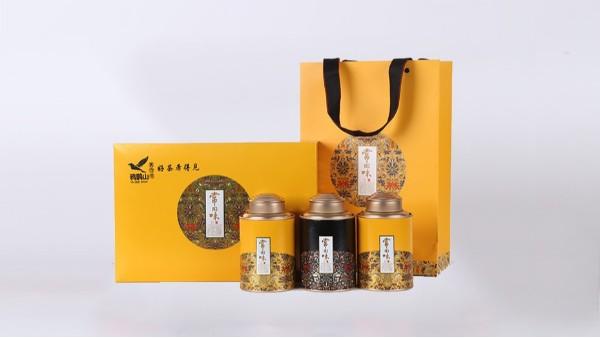 黄金茶品牌茶叶的价格为什么贵?-天然原生态,口碑自然好