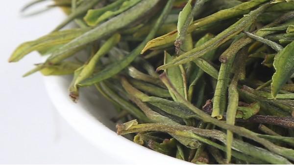 云雾茶香气,兰花香是多出现于那种云雾茶?【鸦鹊山】