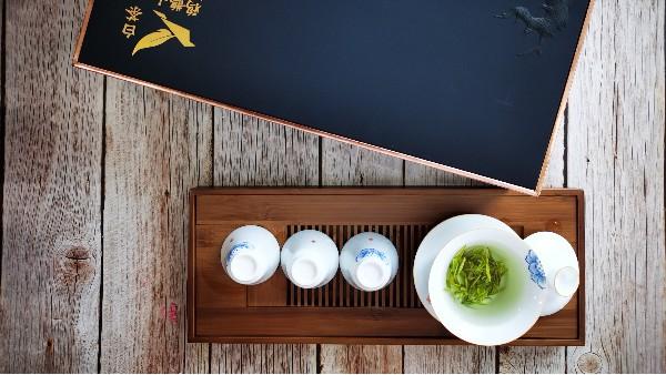 茶叶保质期,云雾茶新茶保质期多长?【鸦鹊山】