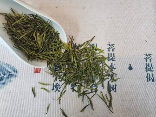 精制茶叶礼盒 细节体现成败【鸦鹊山】