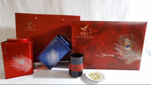 从滋味上说,高山茶比平地茶更好喝 【鸦鹊山】