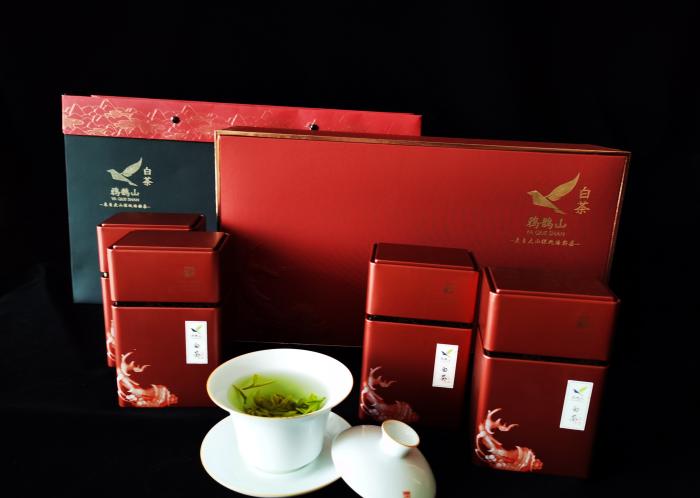 春节把健康送给父亲 茶叶礼品为首选