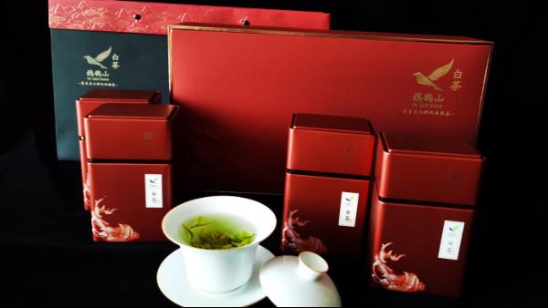春节把健康送给父亲, 茶叶礼品为首选 【鸦鹊山】