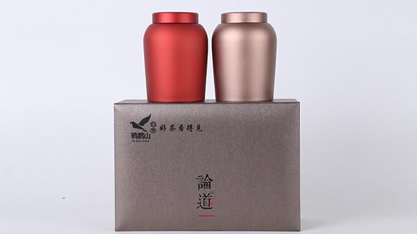 特级白茶(论道)