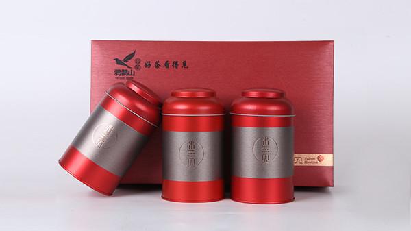 鸦鹊山-雨前一级高山白茶(遇见)