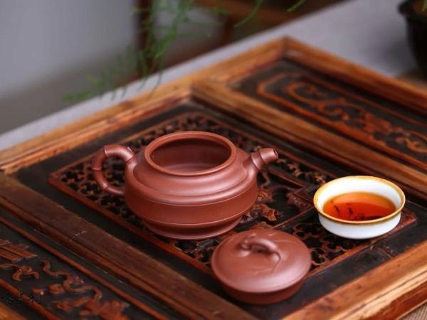 如何搭配茶席?需与四季、心绪呼应!【鸦鹊山】