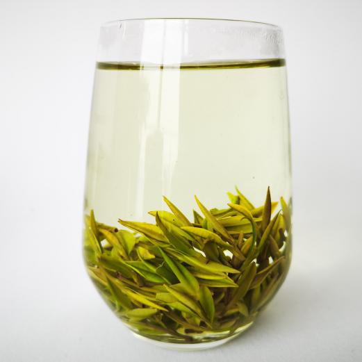 阿里山高山茶的泡法