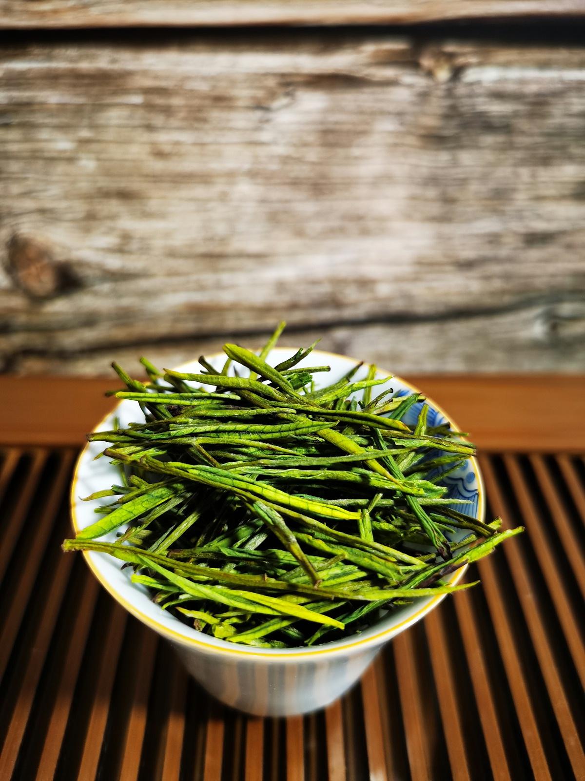 福鼎高山茶怎么储存?发酵茶恒温储存为上佳【鸦鹊山】
