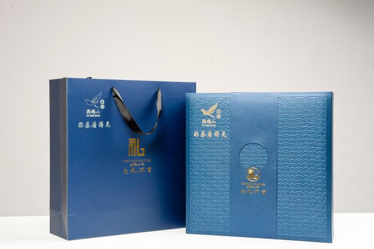 高端茶叶应该搭配什么样的包装盒营造出高级感?看完长知识!