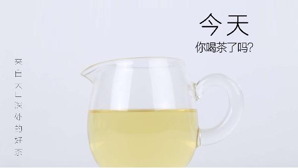 """2020年5月21日,首个""""国际茶日""""!【鸦鹊山】"""