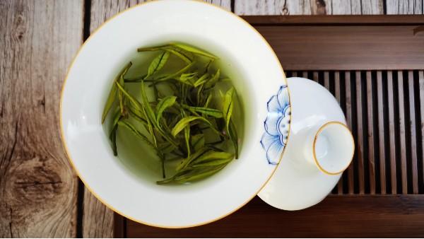 庐山云雾茶是不是发酵茶?不发酵茶的优点有哪些?【鸦鹊山】