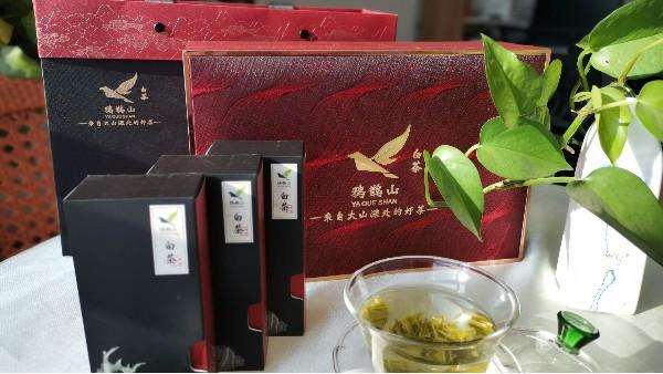 """结婚礼盒可以放茶叶吗?寓意""""柴米油盐酱醋茶""""的生活【鸦鹊山】"""