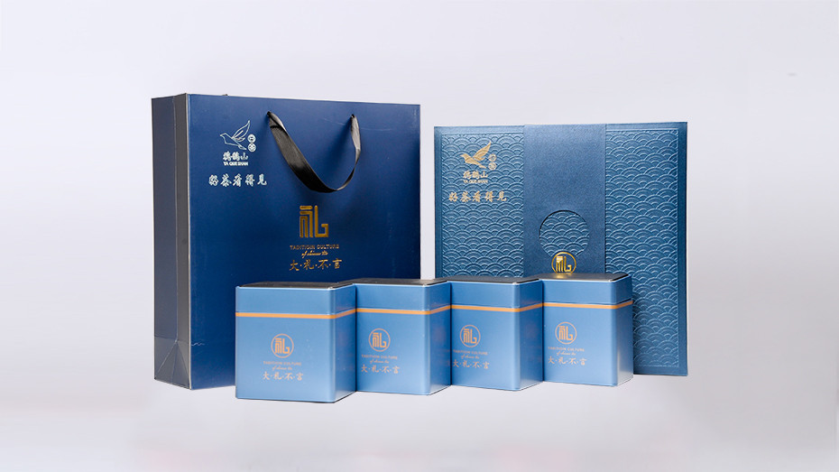 特级白茶(礼)