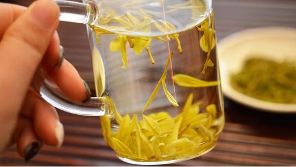 黄金叶茶是黄金芽茶吗?你买对了吗?【鸦鹊山】