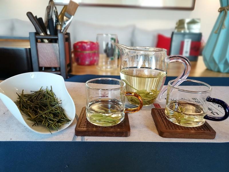 功夫茶泡黄金茶?不是所有的茶都适合功夫茶【鸦鹊山】