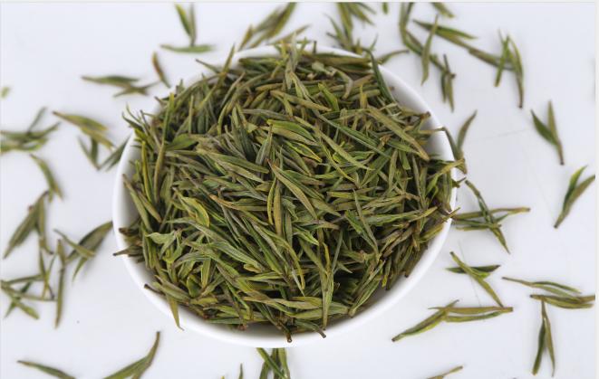 云雾茶是八大产茶圣地的产物,爱茶的你喝过几个?