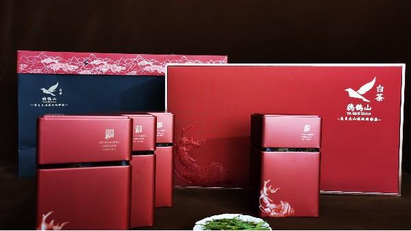 茶叶礼盒送人:如何把钱花在刀刃上,建议收藏!【鸦鹊山】