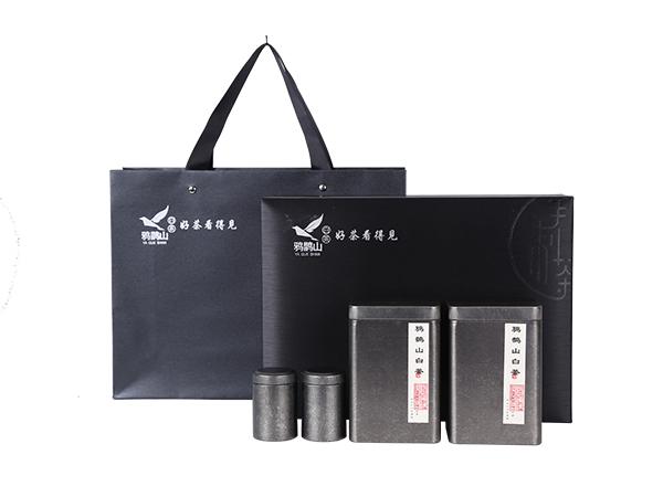 鸦鹊山礼品茶的性价比高,茶业品级与包装设计均可定制