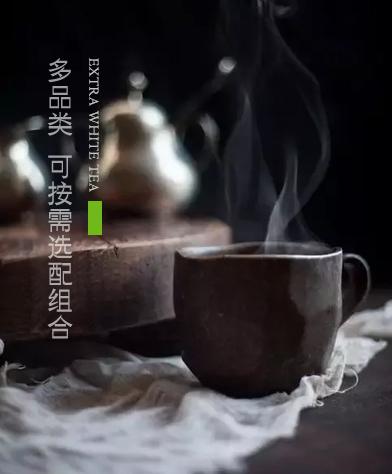 鸦鹊山礼品茶定制