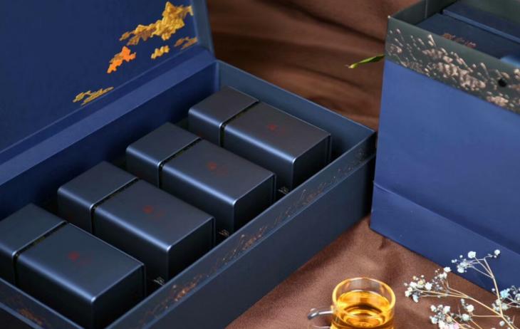 礼盒装茶叶贵吗?贵的茶不一定好 好茶一定是贵的【鸦鹊山】