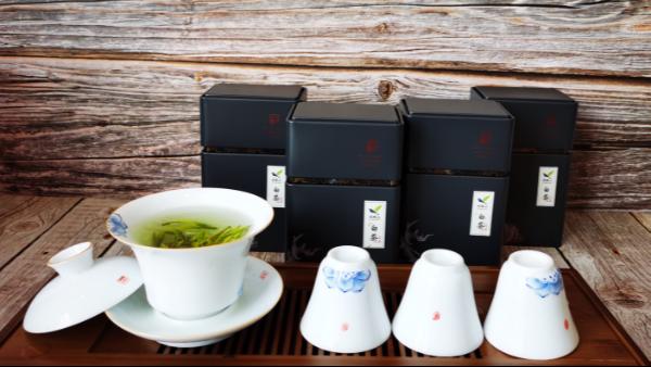 高山茶怎么泡比较好喝?【鸦鹊山】