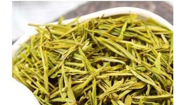 黄金茶是黄茶还是绿茶?有没有明白人给讲一下【鸦鹊山】