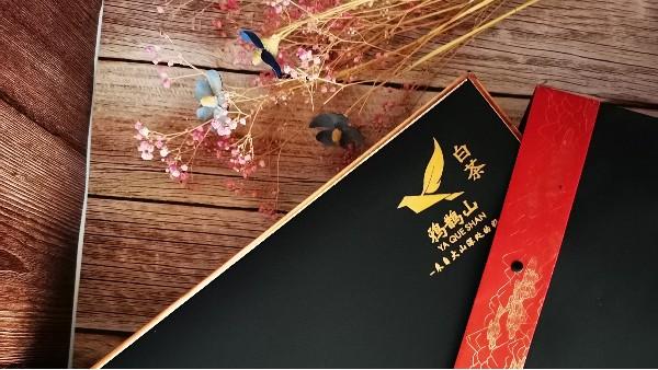 送人的茶叶礼盒一般装多少?安徽地区流行八两装【鸦鹊山】