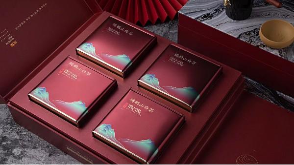 安徽茶叶礼盒定做?用心做茶,以顾客的需求为需求【鸦鹊山】