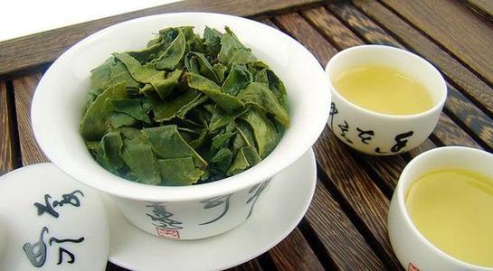 2种香气浓郁的茗茶,闻香难忘茶滋味!【鸦鹊山】