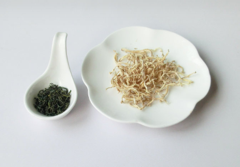 高山茶可以泡生姜吗?有什么功效?【鸦鹊山】