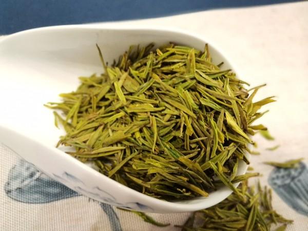 安徽产黄金茶 靠谱是还是选安徽人自己的【鸦鹊山】
