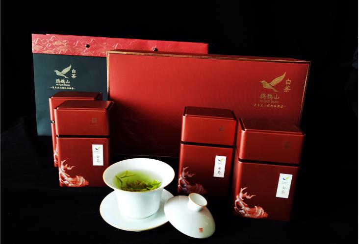 台湾高山茶,让只喝好茶的你都难忘怀