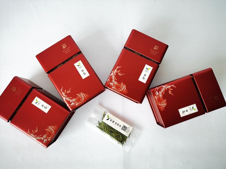送礼,茶叶是最好的礼品! 【鸦鹊山】