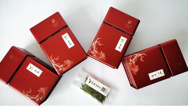 送茶叶礼盒有什么讲究?不懂茶的你可以这样送【鸦鹊山】