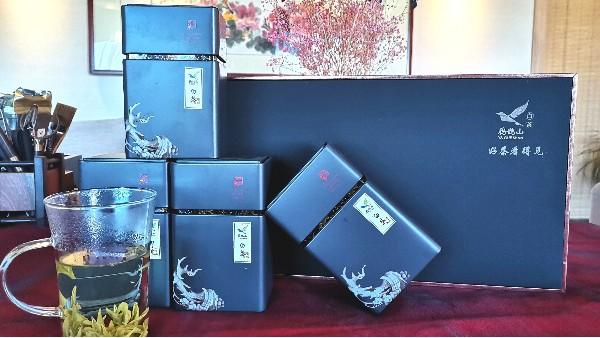 送人茶叶用包装礼盒吗?看用途选包装【鸦鹊山】