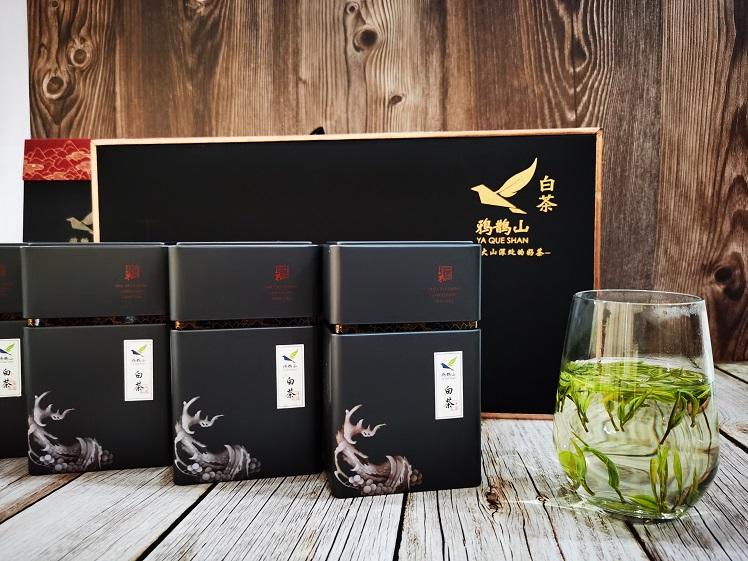 鸦鹊山高山春茶开采时间 【鸦鹊山】