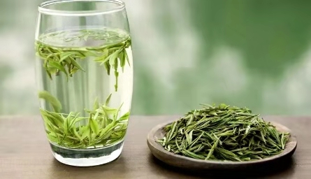 爱上喝茶的理由?品茶越久,心态越好!【鸦鹊山】