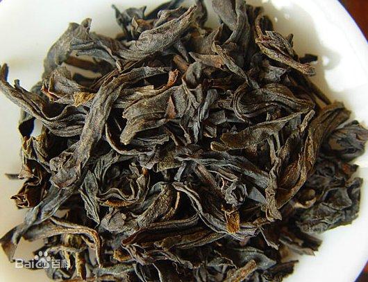 红茶越浑越好吗?听说大红袍竟然不是红茶?!【鸦鹊山】