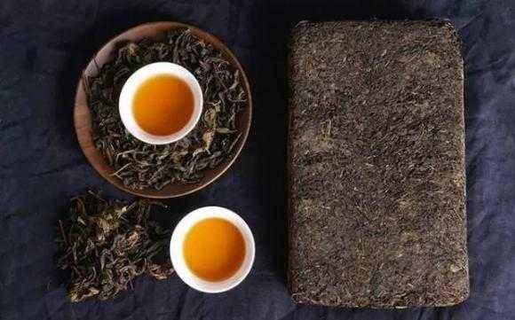 黄金茶与黑茶哪种好?茶无好坏,因人而异!【鸦鹊山】