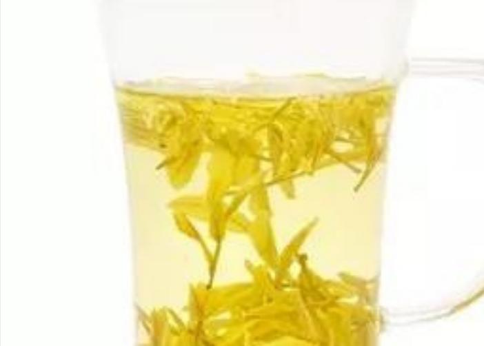 一两黄金一两茶,黄金茶