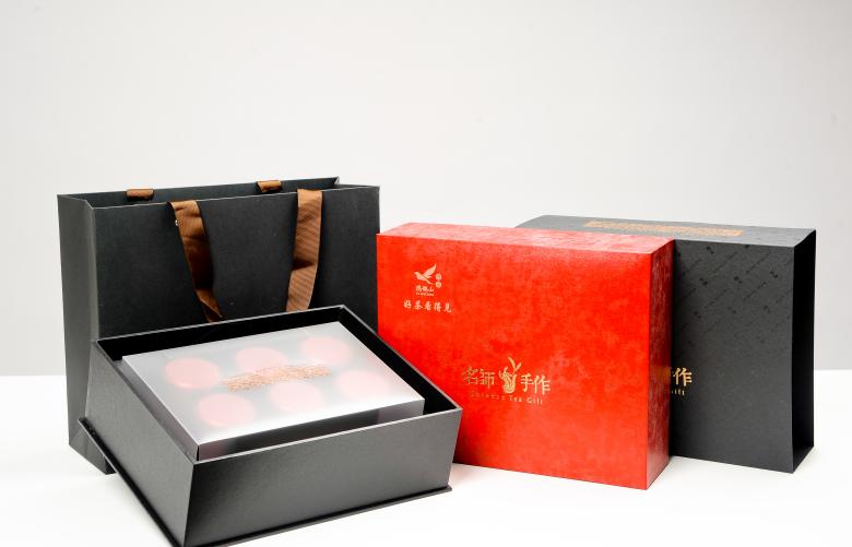 送客户茶叶礼盒:维护好大客户的直接方法!【鸦鹊山】