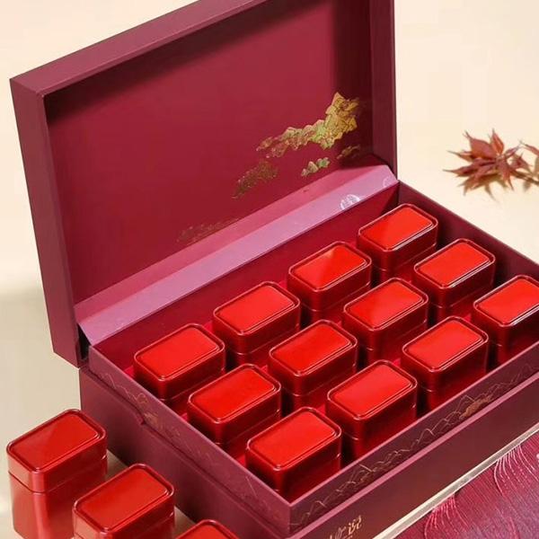 1129茶叶礼盒