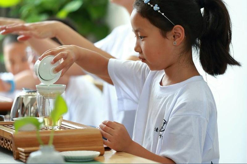 高山茶的适合人群:修养身心的健康饮品!【鸦鹊山】