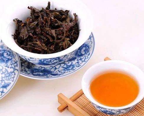茶叶第几泡最好喝?我们如何判别?【鸦鹊山】