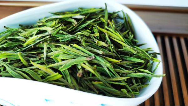 黄山云雾茶是炒青吗?炒青的工艺是什么?【鸦鹊山】