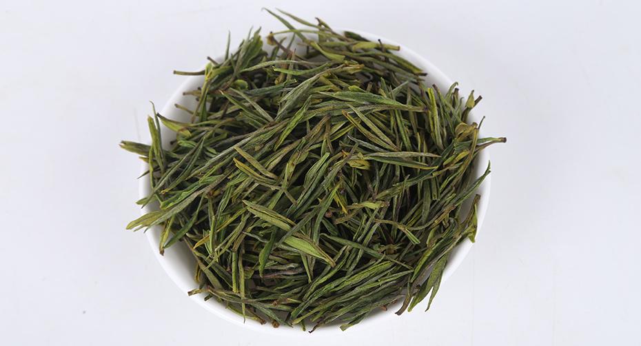 二级白茶展示