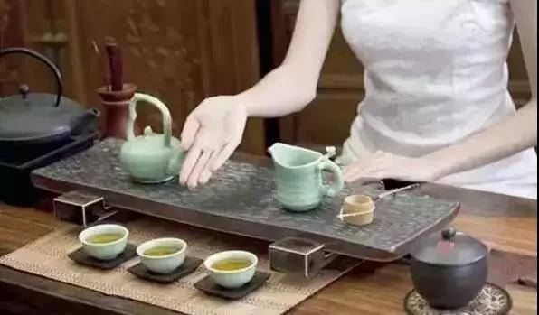 高山茶的喝法?泡茶有什么讲究?【鸦鹊山】
