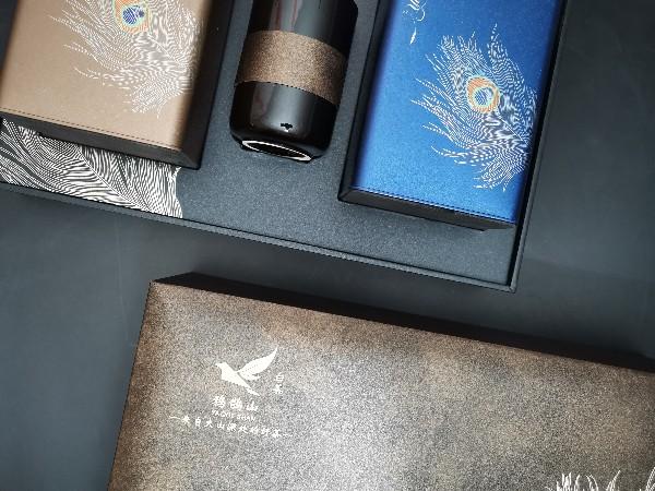 春节茶叶礼盒:企业年货大量采购定制一站式解决方案【鸦鹊山】